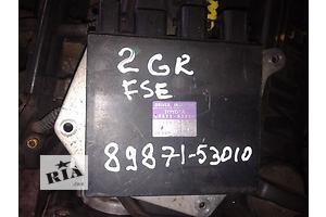 б/у Блоки управления зажиганием Lexus GS