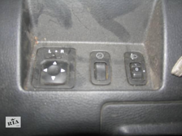 Блок управления зеркалами для легкового авто Mitsubishi Outlander- объявление о продаже  в Верхнеднепровске
