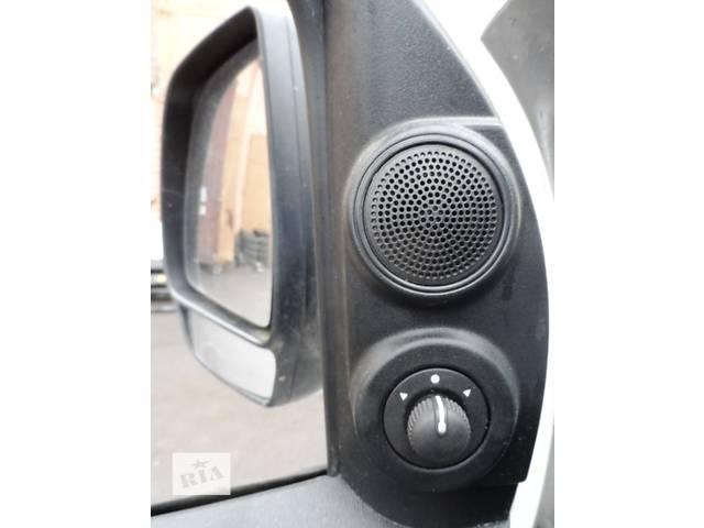 Блок управления зеркалами Фіат Фиат Добло Новый кузов 263 Fiat Doblo Nuovo 263 2009-2014- объявление о продаже  в Ровно