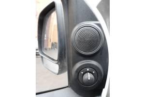 б/у Блоки управления зеркалами Fiat Doblo