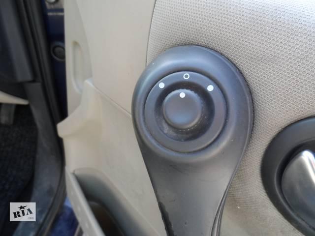 бу Блок управления зеркалами Renault Megane 2 Рено Меган 1,5 dCi 2006-2009 в Ровно