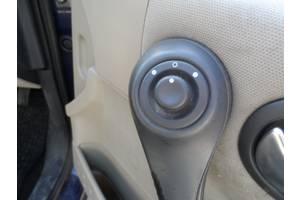 б/у Блоки управления зеркалами Renault Megane