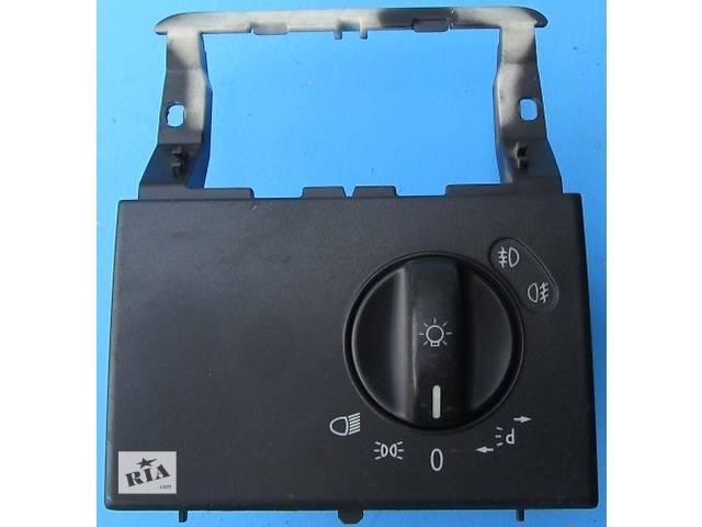 купить бу  Блок управління освітленням, керування світлом Мерседес Віто Віто (Віано) Merсedes Vito (Viano) 639 в Ровно