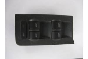 Блок управління склопідіймачами Audi A6