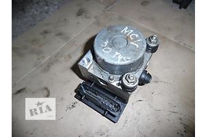 б/у АБС и датчики Dacia Logan