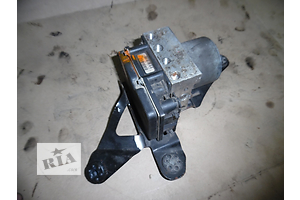 б/у АБС и датчики Renault Megane