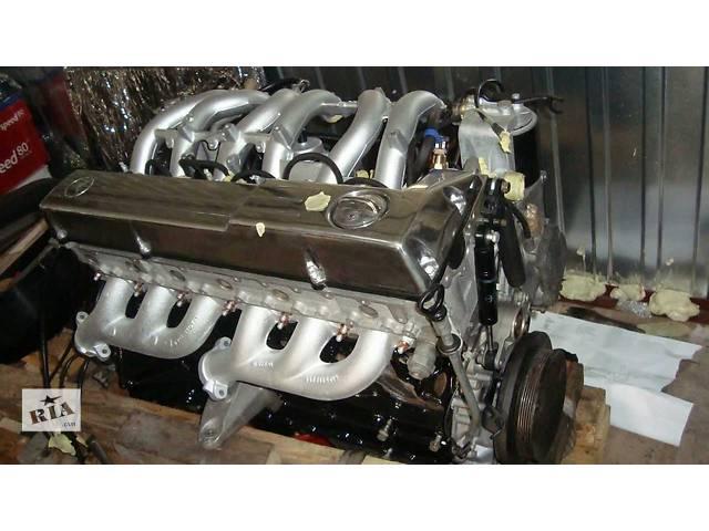 Мерседес s двигатели