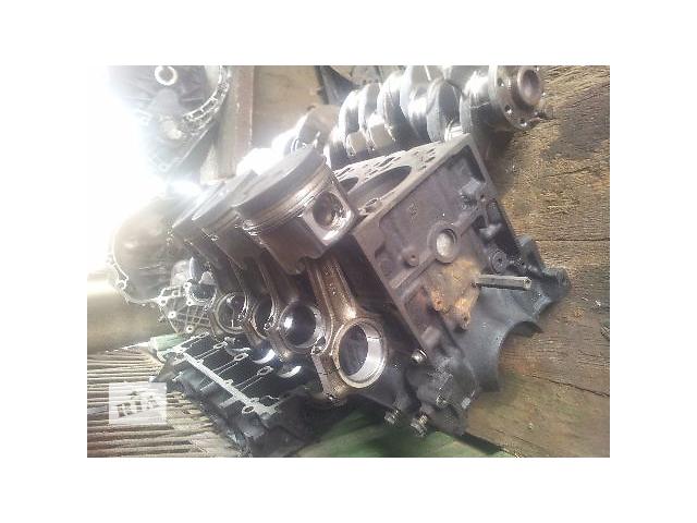 продам блок двигателя с поршнями и шатунами Peugeot Boxer пежо боксер тд турбодизель 2,5 2.5 td бу в Ровно