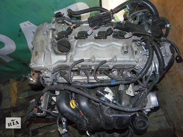 двигатель toyota corolla 1.6