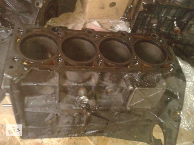 Блок двигуна (пеньок) Мерседес Спринтер (Mercedes Sprinter) 2.2 CDI- объявление о продаже  в Луцке