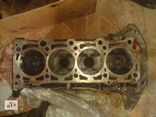 продам Блок двигуна (пеньок) з колінвалом та поршньовою на Mercedes-Benz Sprinter 313,Vito 108 2.2 CDI. бу в Луцке