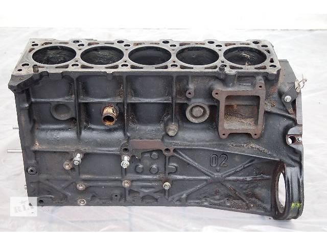 бу блок мотора на 316 спринтер 2.7 сди голый без поршневой с рабочего мотора в Черновцах