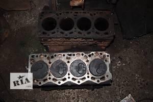 б/у Блоки двигателя Renault Trafic