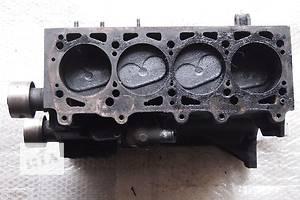 б/у Блок двигуна Fiat Ducato