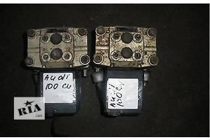б/у Блоки управления ABS Audi 100
