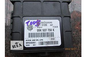 б/у Електронні блоки управління коробкою передач Volkswagen T5 (Transporter)
