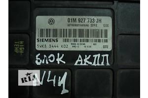б/у Електронні блоки управління коробкою передач Volkswagen Golf IV