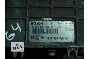 б/у Блоки управления пуском и остановкой двс Audi A6