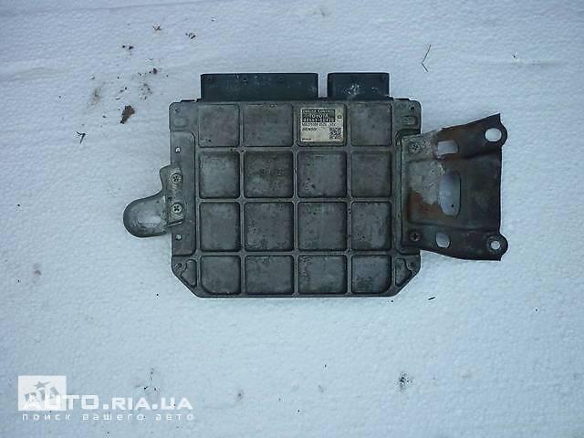 Блок управления двигателем для Toyota Yaris- объявление о продаже  в Львове