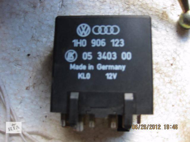 продам Блок управления двигателем Легковой Volkswagen Golf ІІІ   бу в Львове