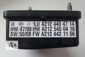 б/у АБС и датчики Mercedes S 500