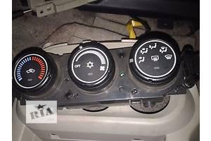 б/у Блок управления печкой/климатконтролем Mitsubishi Lancer X