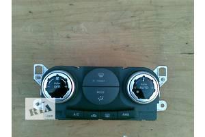 Блоки управления печкой/климатконтролем Mazda CX-7