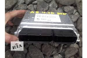 б/у Блоки управления пневмоподвеской Audi A8