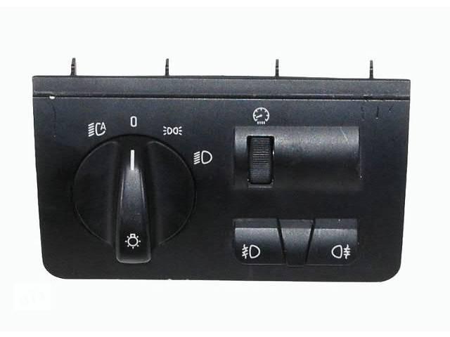 бу Блок управления света в панель BMW X5  е53 2005 в Бучаче