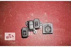 б/у Блоки управления зеркалами Mitsubishi Outlander