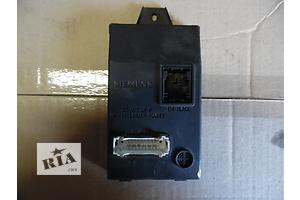 б/у Блоки управления двигателем Dacia Logan