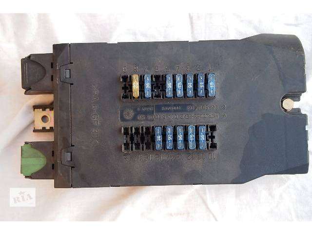 бу блок предохранителей на фольксваген лт35 46 2.5 тди 2.8 тди 2002рв в Черновцах