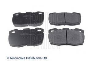 Тормозные колодки комплект Land Rover Defender