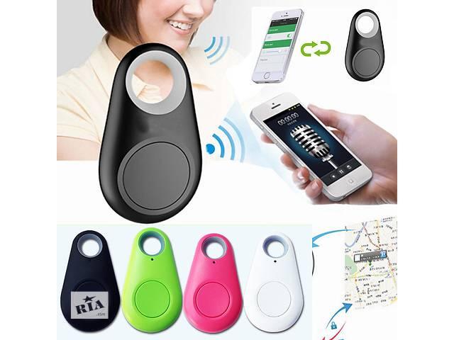 продам Bluetooth брелок-трекер искатель GPS локатор  бу в Киеве