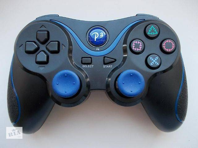 бу Bluetooth Gamepad Джойстик PlayStation 3 Android PC в Киеве