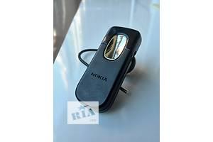 б/у Беспроводные (Bluetooth) гарнитуры Nokia