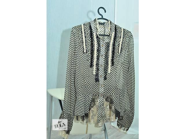 блуза женская- объявление о продаже  в Полтаве