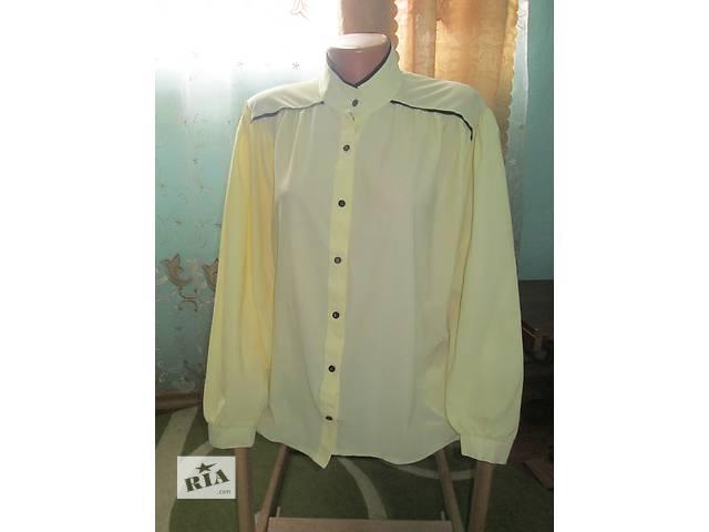 купить бу блуза в Коломые