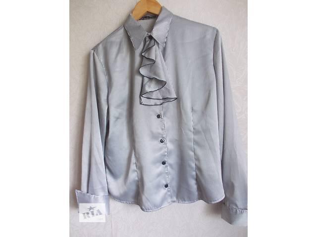 купить бу Блузка 50 размер в Каменском (Днепродзержинске)