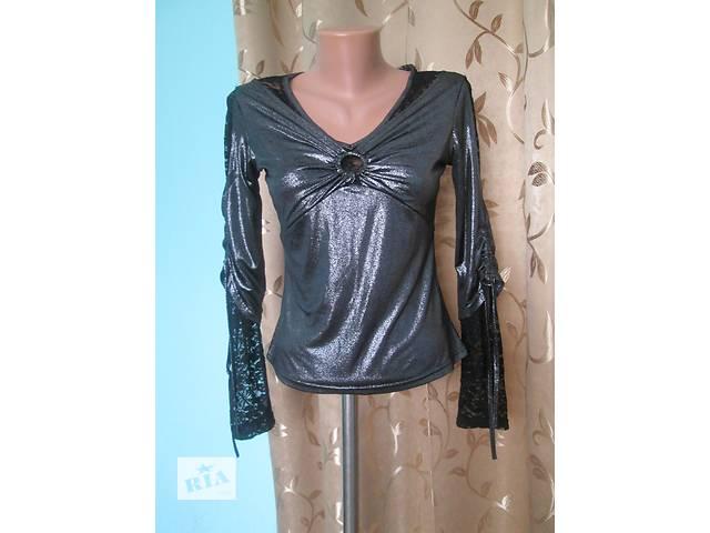 продам блузка бу в Снятине