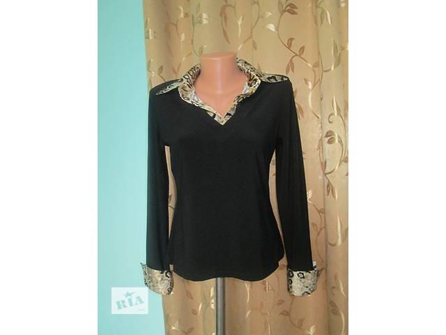 бу блузка в Снятине