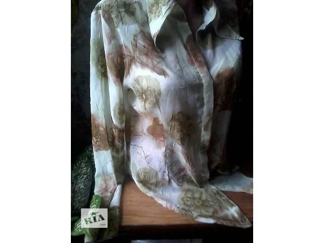 бу Блузка с длинным рукавом в Никополе