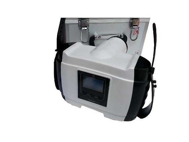 купить бу BLX-10, рентген, рентген аппарат, рентген портативный, рентген  переносной, рентген стоматологический, рентген дентальны в Фастове