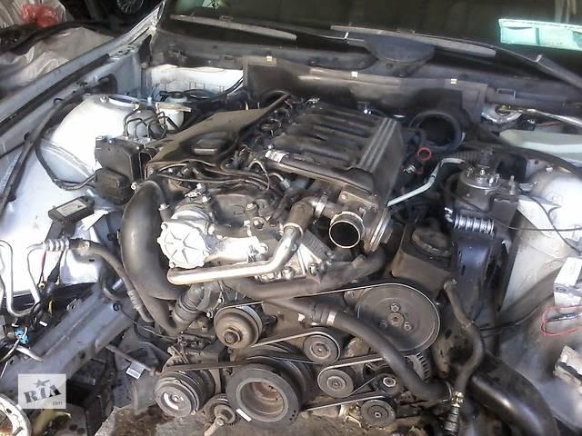 продам БМВ е39 мотор М57 бу в Одессе