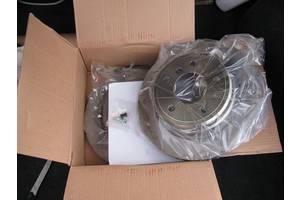 Новые Тормозные диски BMW