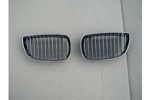 Решётка радиатора BMW