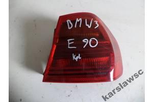Фонарь задний BMW 3 Series