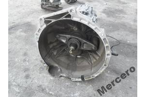КПП BMW 3 Series