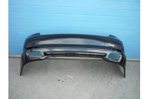 Бампер задний BMW 7 Series