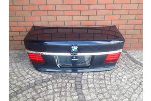 Крышка багажника BMW 7 Series